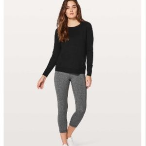 Lululemon Tied To You Sweater